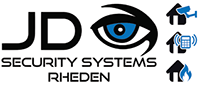 JD-Securitysystems Logo
